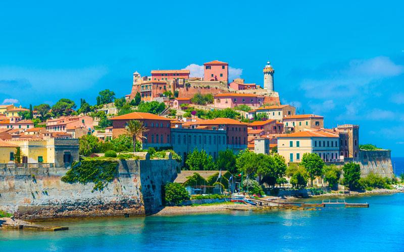 Un sogno chiamato Elba   Tour Toscana   Viaggi in bus da ...